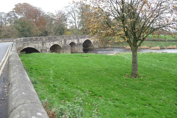 Edisford Bridge